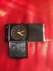 Braun Uhren Radiowecker ABR 313