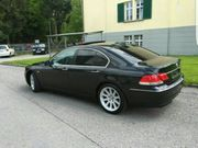 BMW 730d E65 Facelift