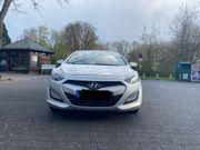 Hyundai i30 1 6 CRDi
