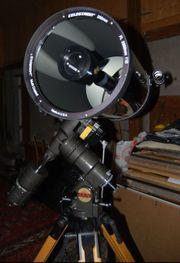 Teleskop Celestron 9 25