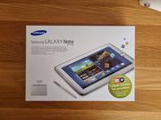 Samsung Tablet Galaxy Note 10