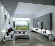 Maler streichen Ihre Wohnung
