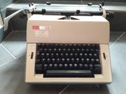 Mechanische Schreibmaschine Daro20