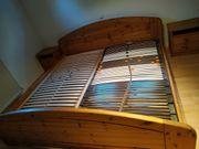 Schlafzimmer Kiefermöbel