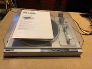 Plattenspieler Sony PS-LX33