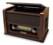 Soundmaster NR976 Nostalgie CD Radio