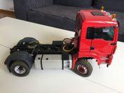 ScaleArt MAN TGS 4x4 Sattelzugmaschine