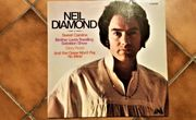 Vinyl Lp Neil Diamond - Sweet