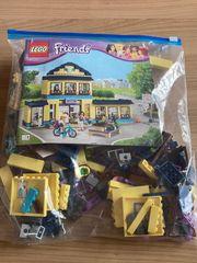 Lego Friends 41105 Heartleak Schule