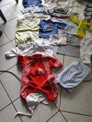 28-Teiliges Bekleidungspaket für Jungs Neugeborene