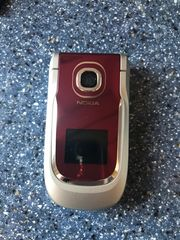Nokia 2760 defekt für Sammler