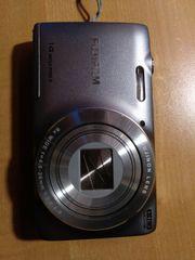 Digitalkamera Fujifilm Finepix JZ100