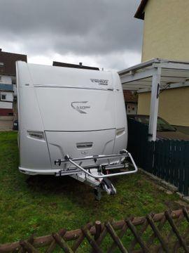 Fendt Sahpir 515: Kleinanzeigen aus Haßmersheim - Rubrik Wohnwagen