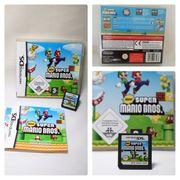 Nintendo DS Spiel Mario
