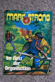 Mark Strong Heft 1 - Im