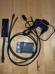 Raspberry Pi 8GB Ram 240GB