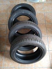 4 x Bridgestone Potenza RE050A