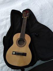 Kindergitarre 1 4 Gitarre Pro