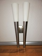 3 Wandlampen Wandleuchten