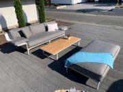 DEDON Rayn Gartenmöbel Lounge NP