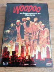 Woodoo Schreckensinsel der Zombies Lucio