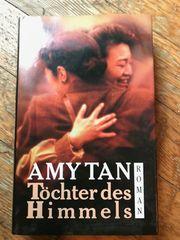 Buch Amy Tan - Töchter des