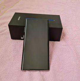 Samsung Handy - Samsung Galaxy Note10 SM-N975FDS - 256GB -