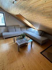 Couch Sofa Marke KOINOR