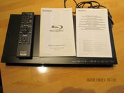 Sony DVD Blu-ray Player