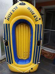 Schlauchboot Sportboot Angelboot Ruderboot Paddelboot