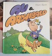 Ali Archibald Horst Alisch Kinderbuchverlag