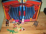 Playmobil 4239 - Mein Kaspertheater zum