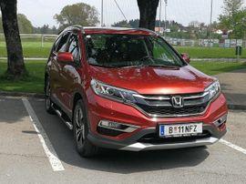 Bild 4 - Honda CRV Allrad - Hohenweiler