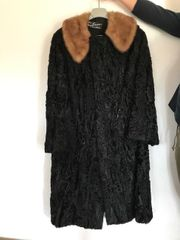 Persianer Mantel Damen