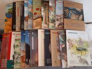 22 Westermann-Hefte aus den 60er