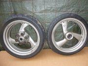 Ducati - Monster - 900 Teile Bj