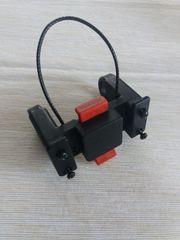 KLICKfix Lenkeradapter Standardausführung für Lenker