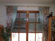 Vorhänge Terrassentüre- oder Stoff zum