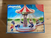Playmobil Summer Fun Kettenkarussell