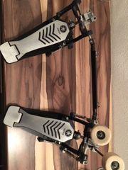 Yamaha DFP 9410 Doppelfußmaschine Pedal