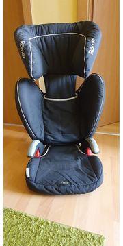 Römer Kindersitz fürs Auto schwarz