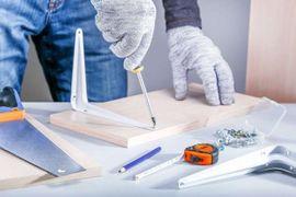 Auftragsgesuche, gewerblich - Möbel Montage Demontage W u