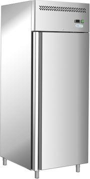 1- türiger Kühlschrank Bruttoinhalt 650