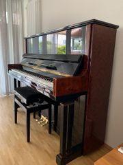 Klavier - Stollenwerk