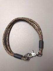 Hunde Halsband neu 57 cm