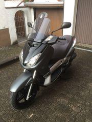 Verkaufe Yamaha XMAX 250