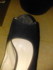 Schuhfetisch high heels