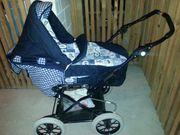 Kinder Wagen Teutonia