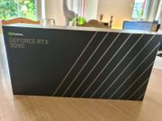 NVIDIA GeForce 3090 RTX Founders Edition