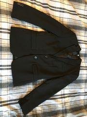 Verkaufe fast neuen schwarzen Blazer
